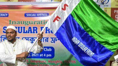 Photo of क्या पीरजादा अब्बास सिद्दीकी की पार्टी बनेगी बंगाल में वोटकटवा पार्टी