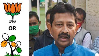 Photo of राजीव बनर्जी ने तृणमूल के मंत्री पद से दिया इस्तीफा, क्या बने रहेंगे पार्टी में?