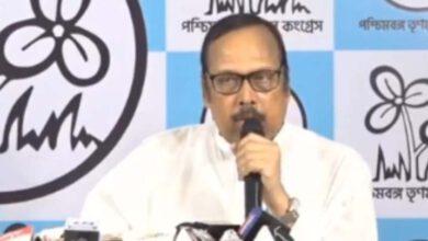Photo of नुसरत के बाद सुखेंदु शेखर ने दिया विवादित बयान कहा-भाजपा सत्ता में आई तो गंगा में डूब जाएगा पश्चिम बंगाल