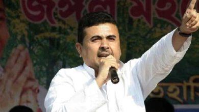 Photo of शुभेंदु अधिकारी ने फिर किया ममता बनर्जी पर पलटवार, कहा-पूर्व सीएम का लेटर पैड बनवा कर रखें