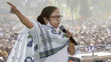 Photo of तृणमूल सुप्रीमो ममता बनर्जी ने केंद्र के निर्देशों का किया विरोध