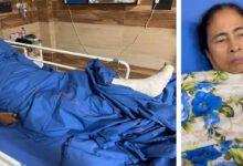 Photo of अस्पताल से ममता बनर्जी ने किया वीडियो जारी, बताया आखिर क्या हुआ था उनके साथ