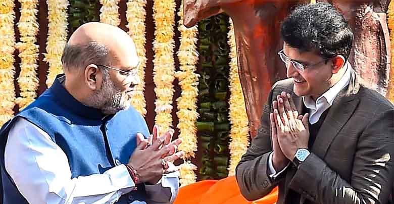Sourav ganguly joining bjp