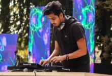 Photo of कोलकाता के डीजे अंकित सिंह बहुत ही कम समय में हो चुके हैं काफी लोकप्रिय