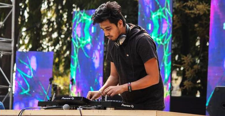 DJ Ankit Singh