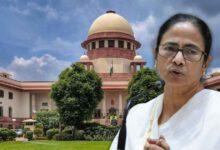 Photo of पेगासस विवाद: जांच आयोग के गठन के खिलाफ याचिका पर सुप्रीम कोर्ट ने बंगाल सरकार को भेजा नोटिस