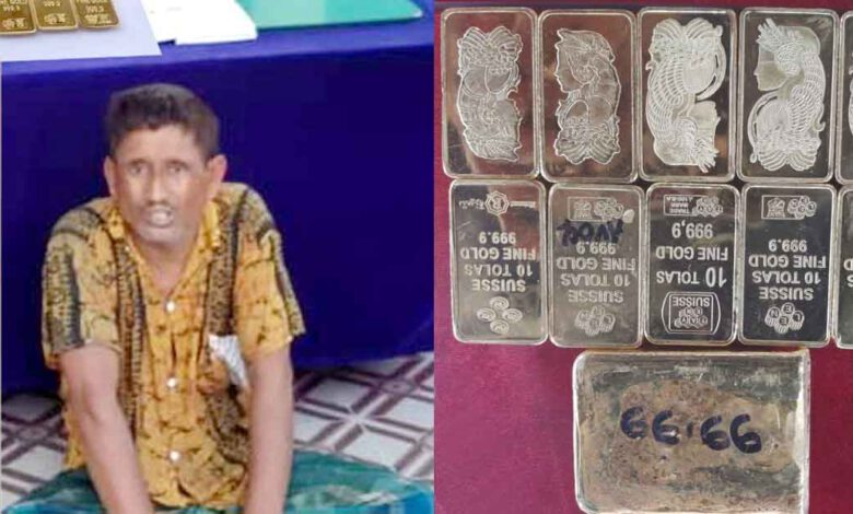 gold-smuggling-of-88-lakh-rupees